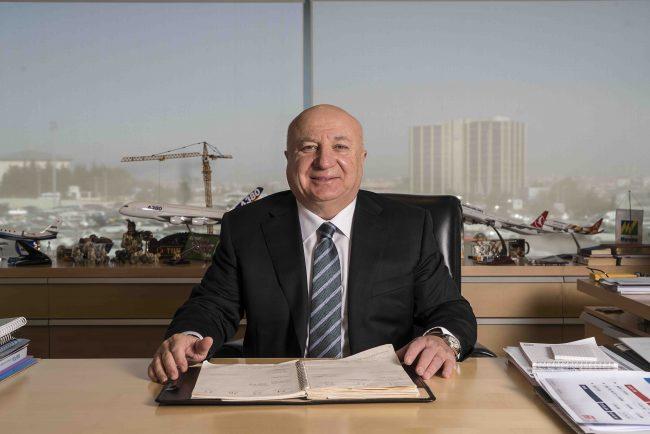 TAV çevreci havalimanları arasında GRI G4 uyum raporu aldı