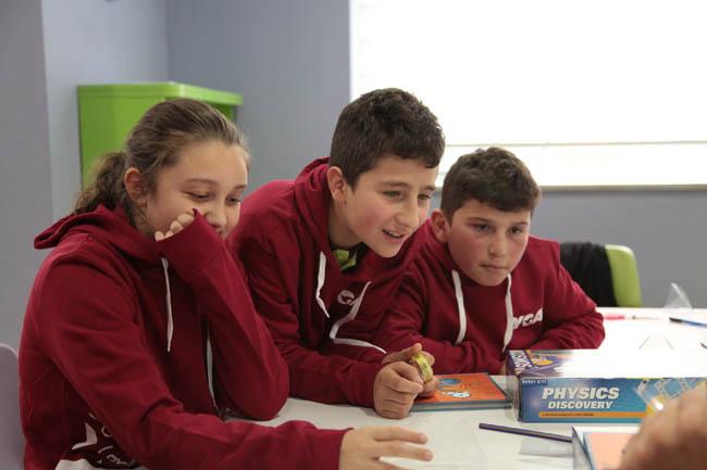 TAV ve Sera Group'tan Trabzon'a bilim göçü