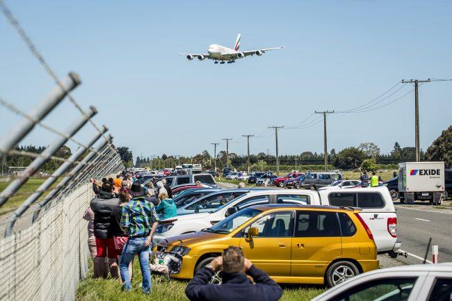 Emirates'in A380 seferlerine ilgi, destinasyon arttırdı
