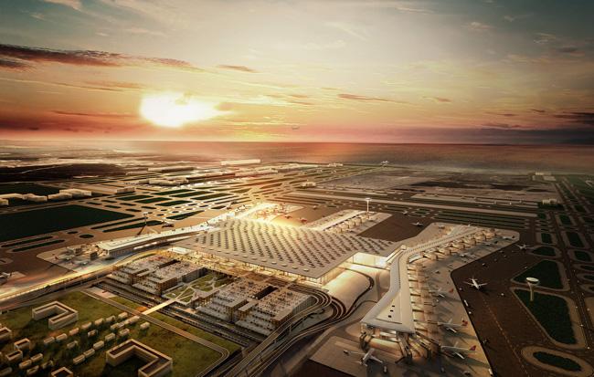 İGA, IATA ve AOC üyesi havayolları ile ikinci kez buluştu