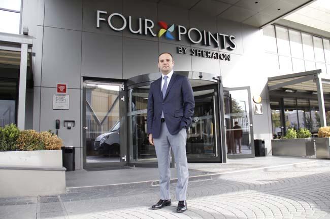 Four Points Sheraton, 5 yeni otel ile 1000 kişiyi iş sahibi yapacak