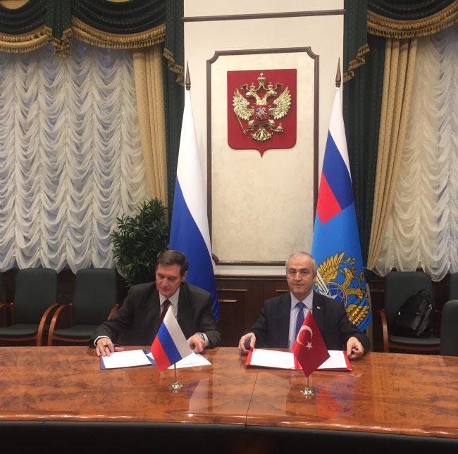 Türkiye ile Rusya arasında yeni uçuş noktaları