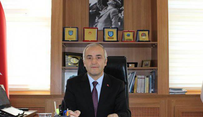 """SHGM Müdür Vekili Kesici """"7 Aralık Dünya Sivil Havacılık Günü"""" mesajı yayınladı"""