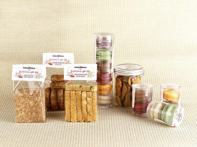 BTA kuruluşu, Cakes&Bakes'den iyilik dolu lezzetler
