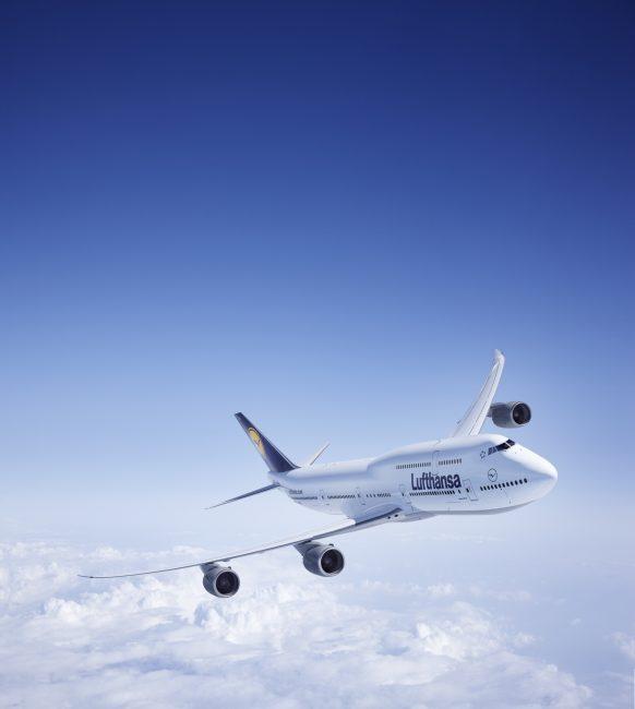 Lufthansa'nın kurumsal avantaj programını yeniledi