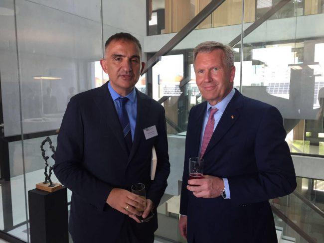 Atlasglobal Patronu Ersoy EMA Yönetim Kurulu Üyeliğine seçildi