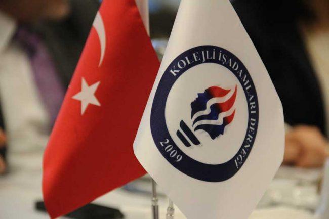 """KİD Başkanı Çınar; """"Ankara'nın gelişebilmesi için daha fazla noktaya direkt uçuş şart"""""""