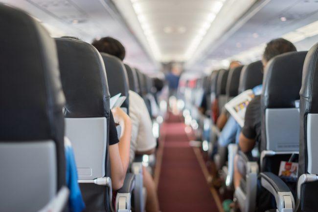 Uçak yolculuğunda 4 önemli risk