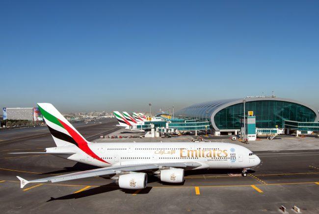 Emirates, 3D baskıda üst düzeye geçti