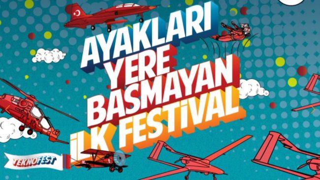 İstanbul Yeni Havalimanı İGA'da ilk festival