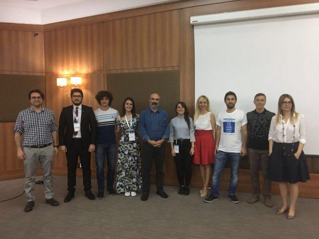 Airpreneurs'in son durağı Antalya