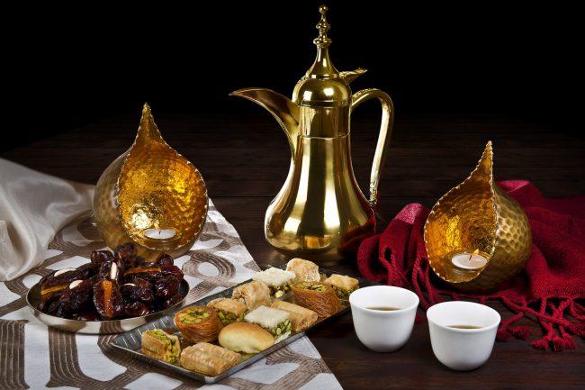 Emirates'ten Ramazan'a özel ikramlar