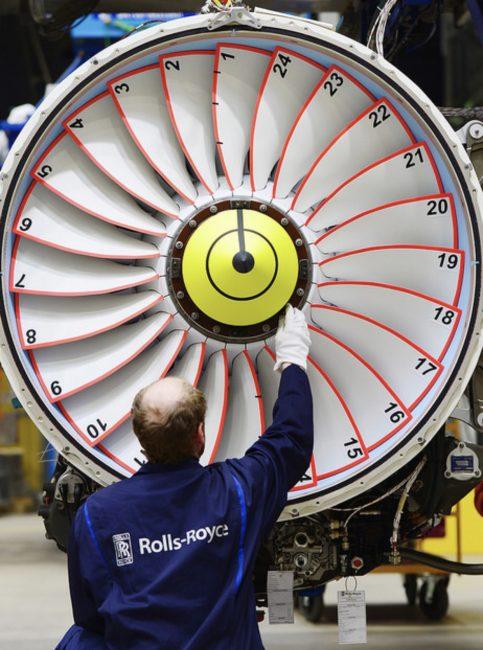 Rolls-Royce, Pearl motor ailesini tanıttı