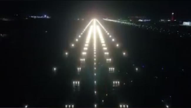 İstanbul Yeni Havalimanı için son 120 gün (videolu)