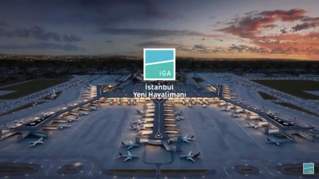 İGA'nın reklam filminde kurallar yeniden yazıldı