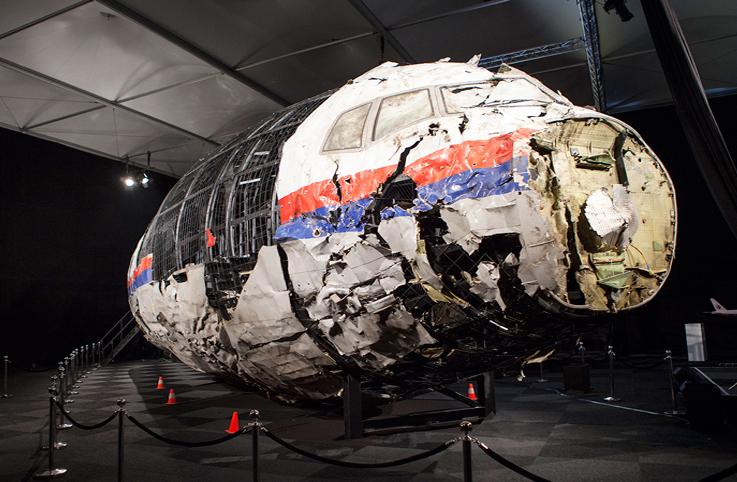MH17 uçak kazasında iddialar devam ediyor