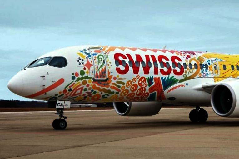 SWISS Air hafta 180 uçuşla seferlere başlıyor