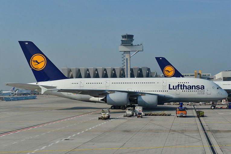 Lufthansa 106 noktada uçuşlara başlıyor