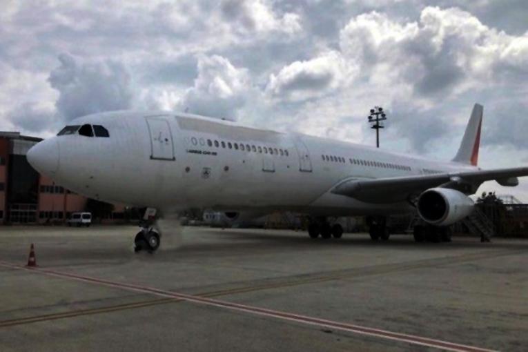 AHL'deki, A340 sahibinden 600 bin liraya satılık
