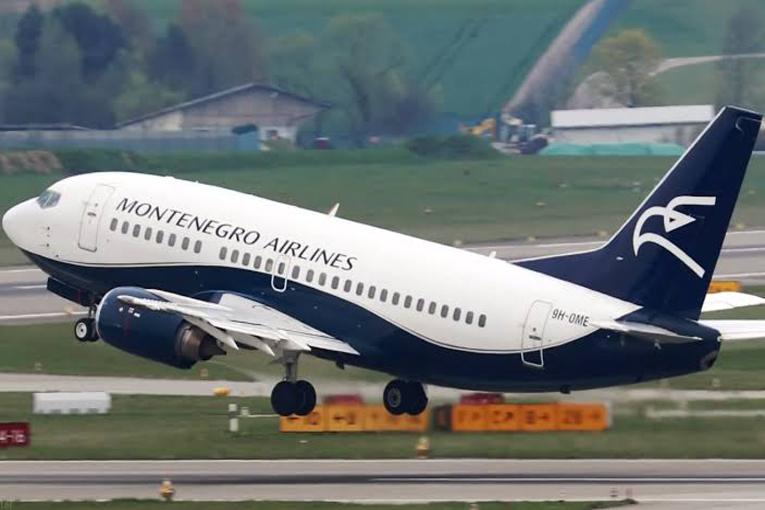 Karadağ Havayolları uçuşlarını 1 Haziran'a erteledi