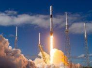 Spacex bugüne kadar uzaya 1.677 uydu çıkardı