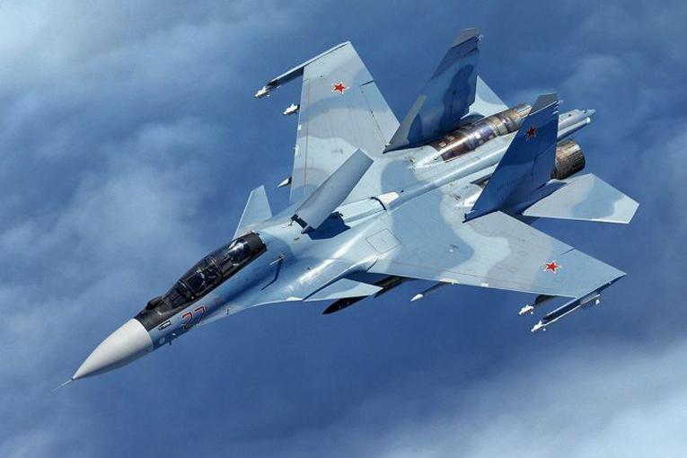 """Paşinyan, """" Rusya'dan Su-30SM uçakları satın aldık"""""""