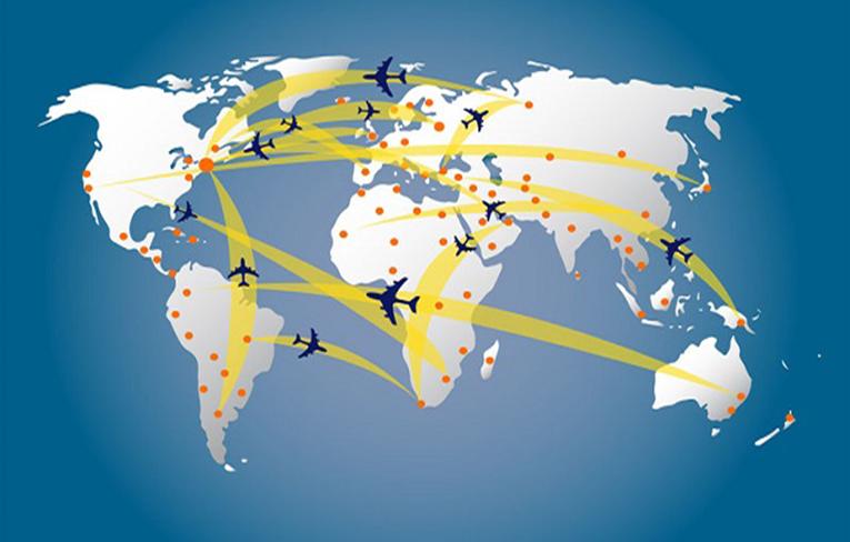 DHMİ Genel Müdürü Keskin Avrupa hava trafiğini değerlendirdi