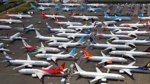 Uzmanlar, B-737 MAX'lerin erken uçmasına onay vermiyor