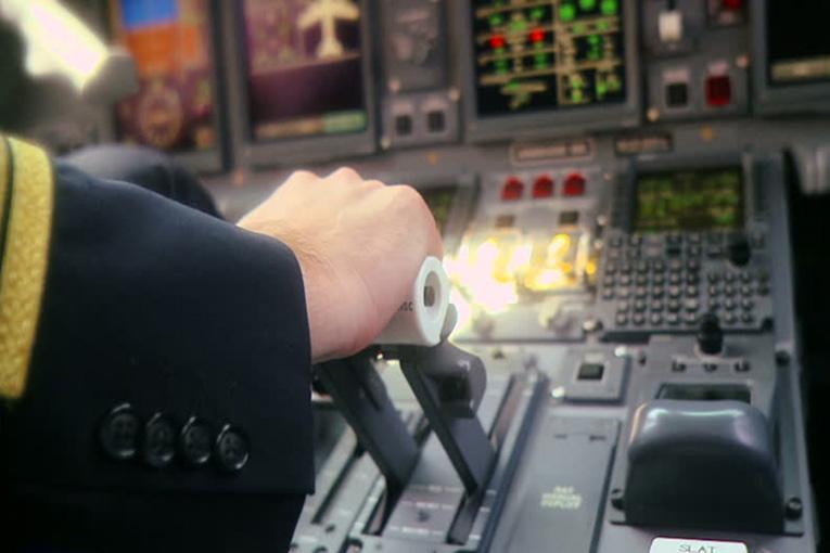 Dünya Pilotlar Günü Kutlu Olsun