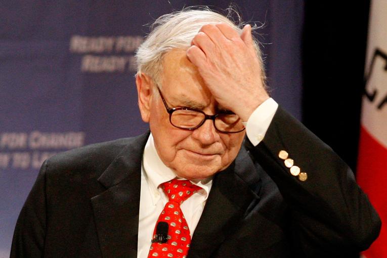 50 milyar dolar zarar edince hisselerini sattı