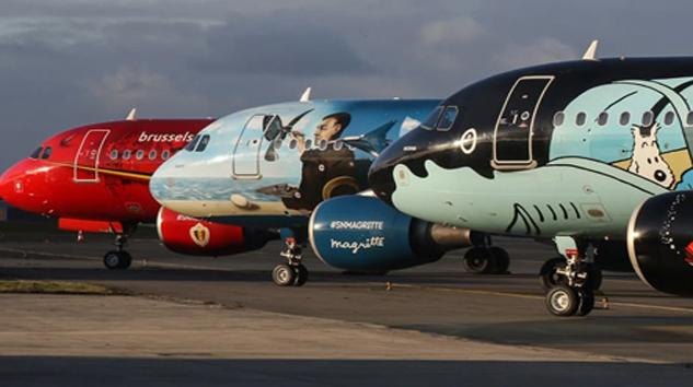 Brüksel Havayolları sendikaları alarma geçti