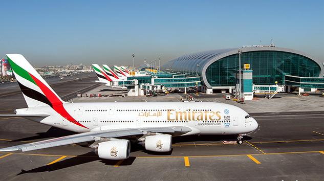 Emirates, 2019-2020 verilerini detayı açıkladı