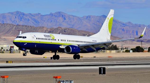 Miami Air International iflas etti
