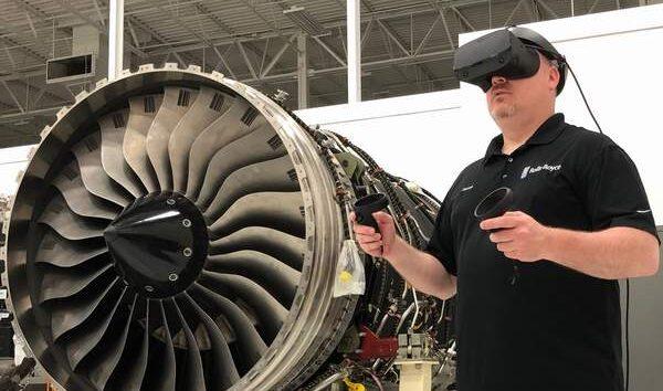 Rolls-Royce  iş havacılarına eğitim verecek