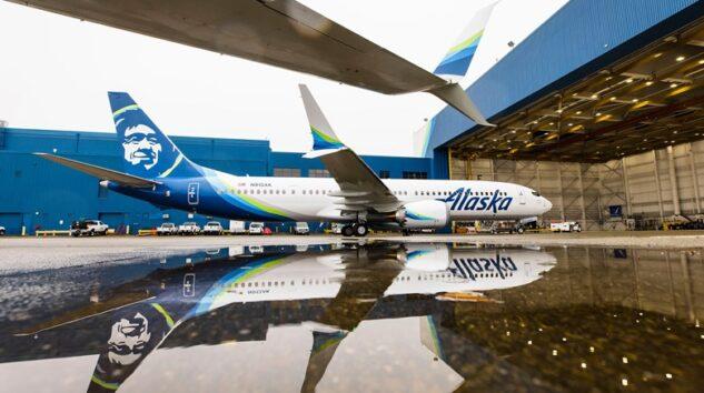 ABD'li Alaska'dan Boeing ve Embraer'e sipariş