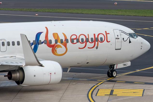 FlyEgypt, hava kargo operasyonlarına hazırlanıyor