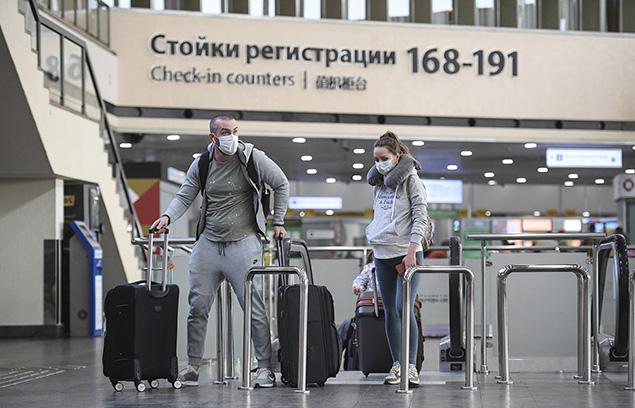 Rusya, İngiltere uçuşlarının yasağını uzattı