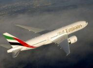 Emirates Türkiye'de yolcu hizmetinin 34. yılını kutluyor