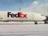 Fedex'in MD-11'i Alaska'da arızalandı