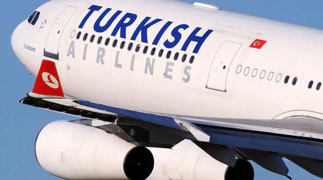 THY,  448 uçuşla günlük ortalamada Avrupa da lider
