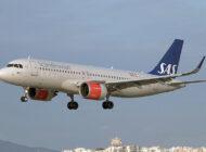 SAS'ın A320'si inişte tehlike atlattı