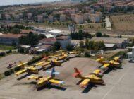Bakan Pakdemirli'den THK uçaklarıyla ilgili açıklama