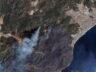 Göktürk-1 ve Göktürk-2 yangınları görüntüledi