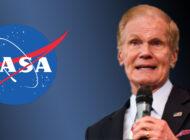 NASA Başkanı Nelson, Roscosmos ile görüşecek