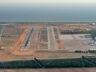 Dalaman Havalimanı'nı kapatan iniş