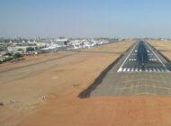 Hartum Havalimanı 4 gün kapalı