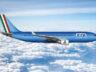 ITA Airways yeni tasarlanmış uçağını tanıttı