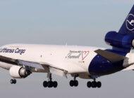 Lufthansa Cargo filosundan MD-11 uçaklarını çıkardı